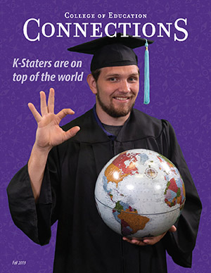 2019 Connections cover