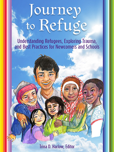 Journey to Refuge ebook cover