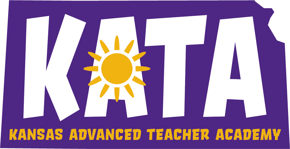 KATA – Kansas Advanced Teacher Academy logo