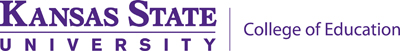 Kansas State University College of Education